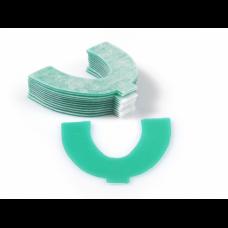Primobyte centriko registracijos plokštelės: papildymas