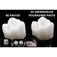 SHERADIALUX deimantinė poliravimo pasta
