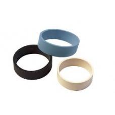 Picodent Modellsystem guminiai  žiedai (skirtingi dydžiai)