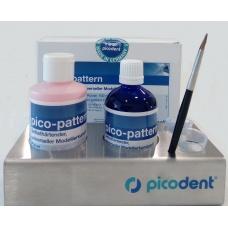Pico-pattern rinkinys