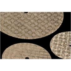 Armuotas diskas keramikai
